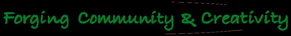 forging-community-and-creativity