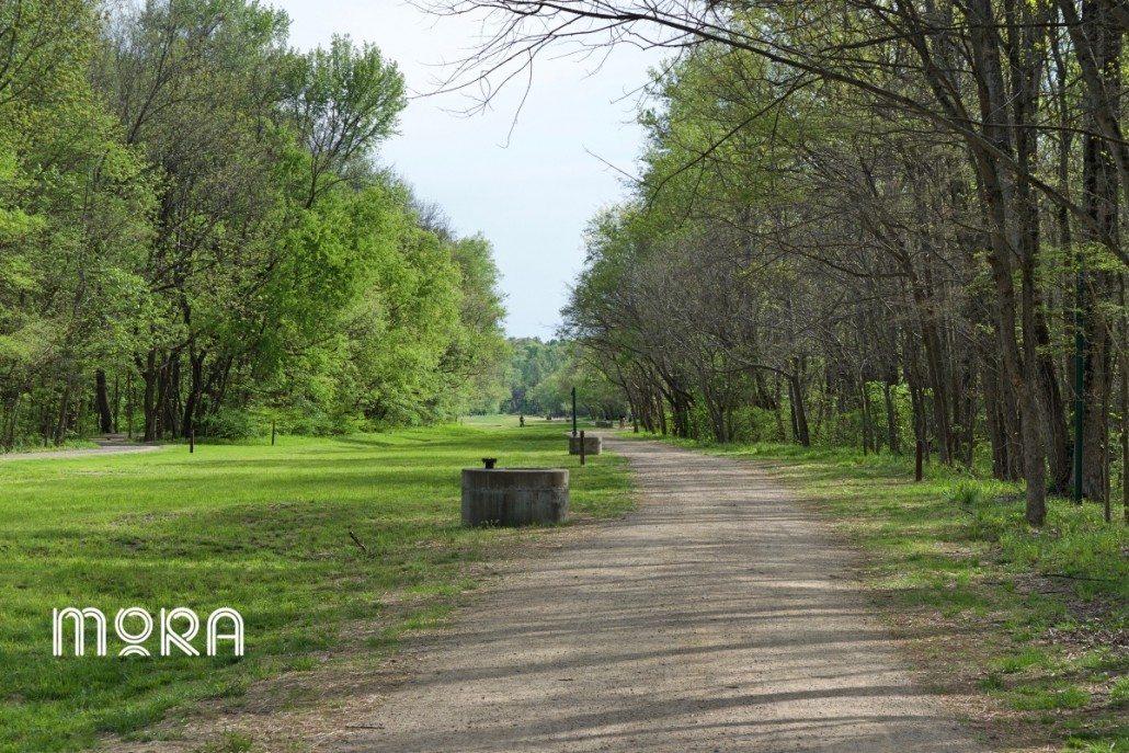 McAlpine Creek Greenway